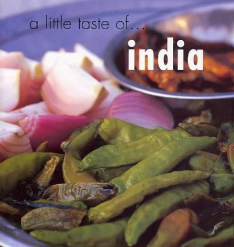A Little Taste of India by