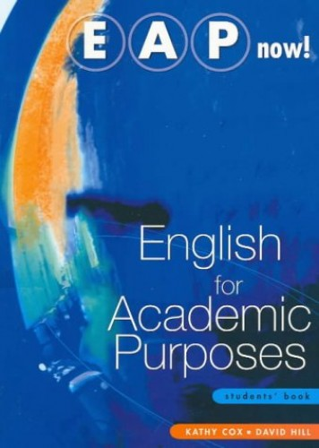 EAP Now!: Students' Book by