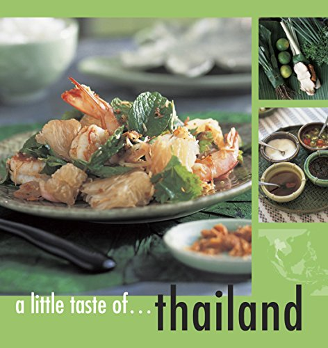 A Little Taste of Thailand by