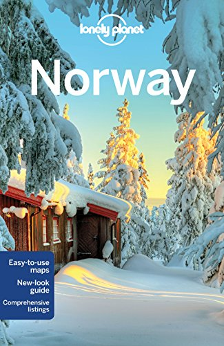 Lonely Planet Norway by Lonely Planet