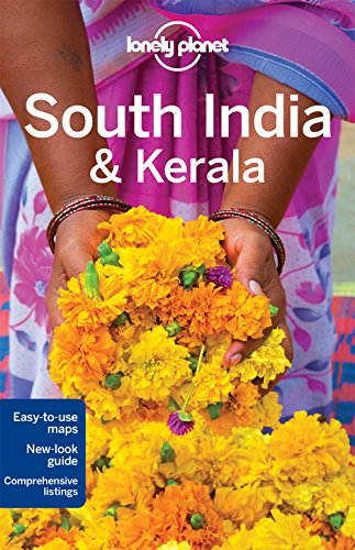 Lonely Planet South India & Kerala by Lonely Planet