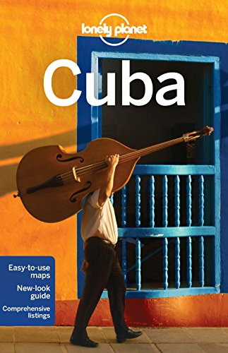 Lonely Planet Cuba by Lonely Planet