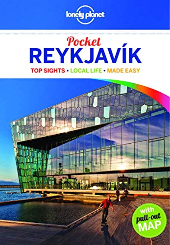 Lonely Planet Pocket Reykjavik by Lonely Planet