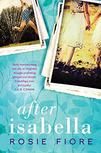 After Isabella by Rosie Fiore
