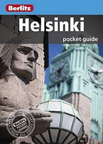 Berlitz: Helsinki Pocket Guide by Berlitz
