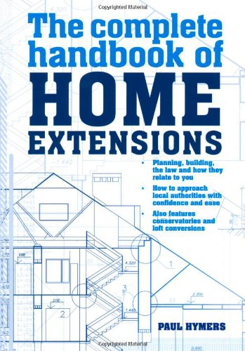 Home Extensions by Paul Hymers