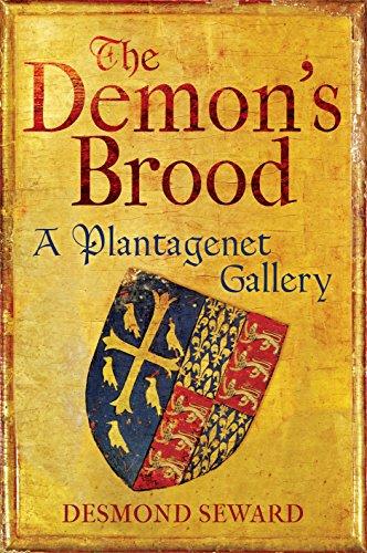 The Demon's Brood by Desmond Seward