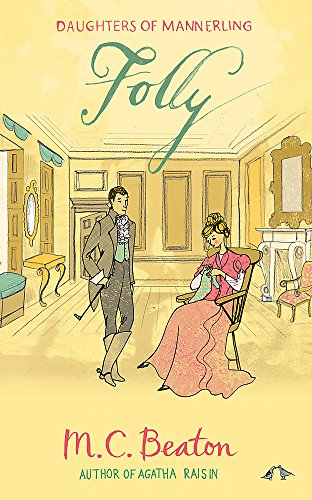 The Folly by M. C. Beaton