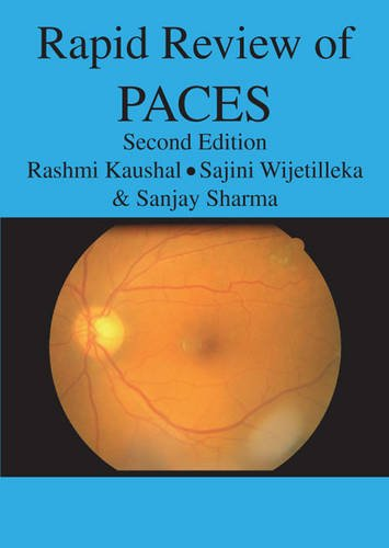 Rapid Review of PACES by Rashmi Kaushal