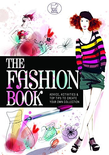 The Fashion Book by Marie Venditelli