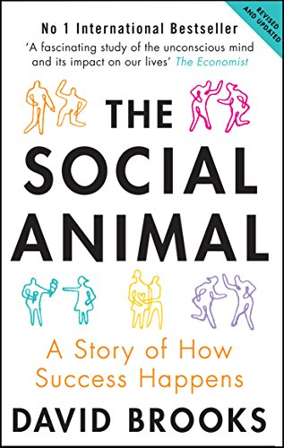 The Social Animal: A Story of How Success Happens by David Brooks