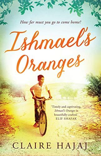 Ishmael's Oranges by Hajaj Claire