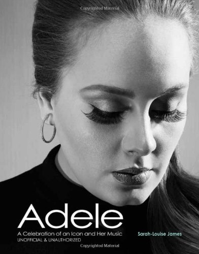 Adele by Sarah-Louise James