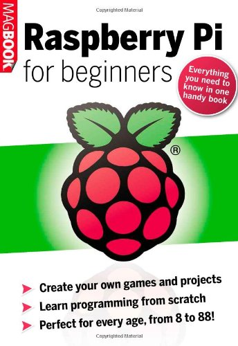 Raspberry Pi for Beginners by Kevin Partner
