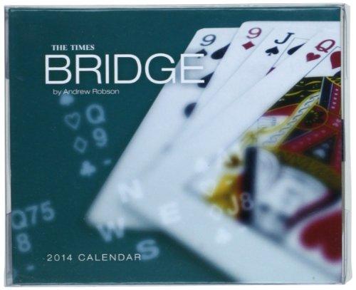 Bridge, the Times: Box (Calendar 2014)