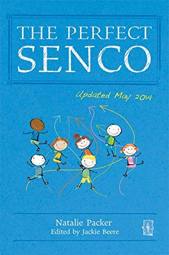 The Perfect SENCO by Natalie Packer