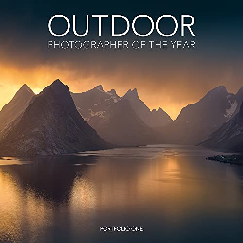 Outdoor Photographer of the Year: Portfolio 1 by Ammonite Press
