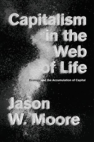 Capitalism in the Web of Life: Ecology and the Accumulation of Capital by Jason W. Moore