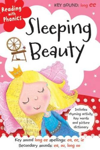Sleeping Beauty by Clare Fennell