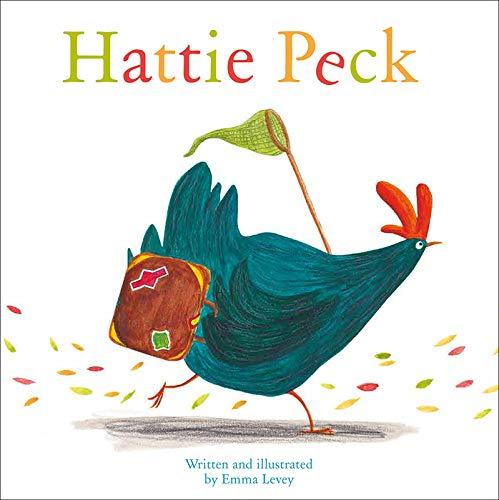 Hattie Peck by Emma Levey