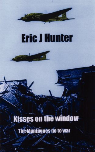 Kisses on the Window by Eric J Hunter