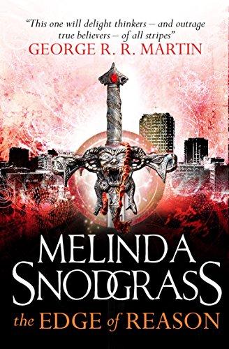 The Edge of Reason by Melinda Snodgrass