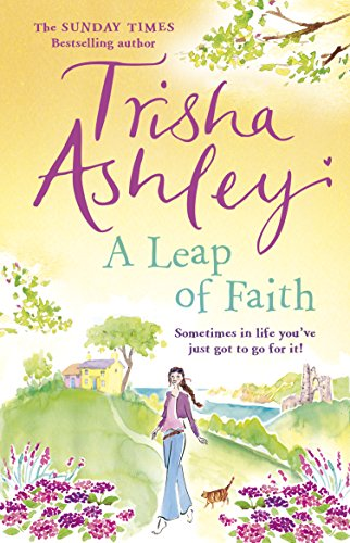 A Leap of Faith by Trisha Ashley