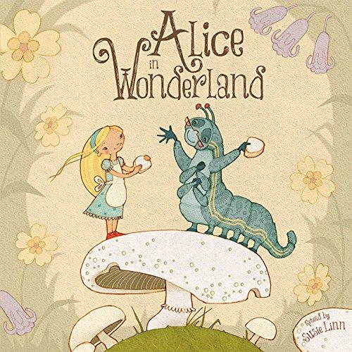 Alice in Wonderland by