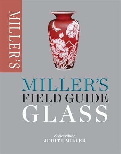 Glass by Judith Miller