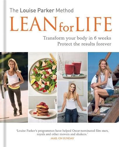 The Louise Parker Method: Lean for Lif by Louise Parker