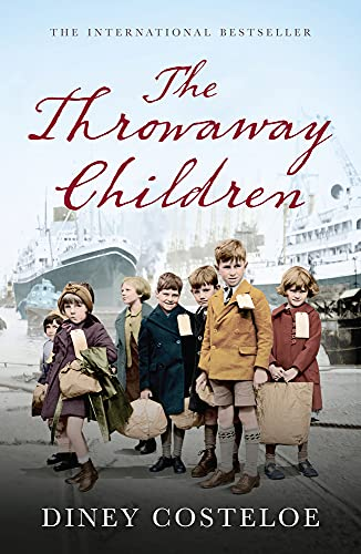 The Throwaway Children by Diney Costeloe