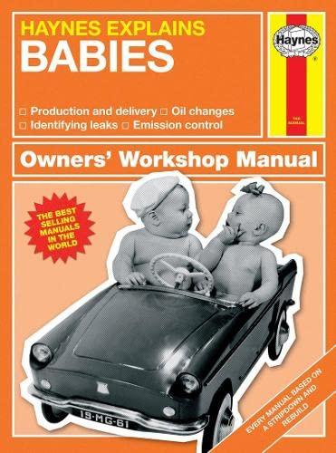Babies - Haynes Explains by