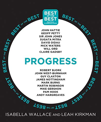 Best of the Best: Progress by Isabella Wallace