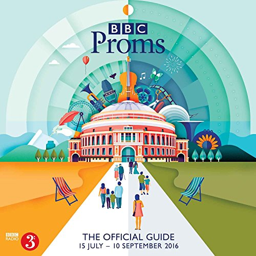 Bbc Proms 2015: The Official Guid by BBC