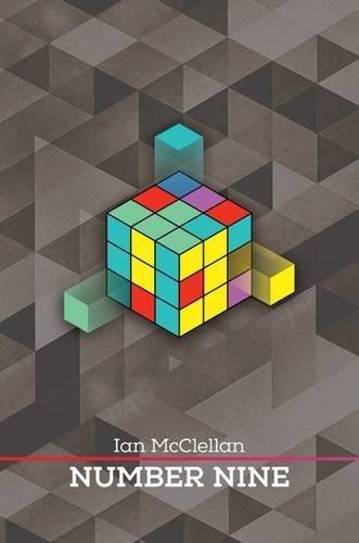 Number Nine by Ian McClellan