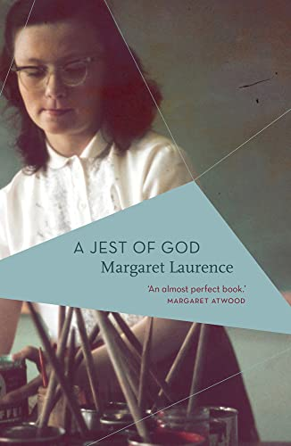 the theme of starting over in margaret laurences a jest of god and constance beresford howes the boo Tl winslow's seventeenth (17th) century historyscope 1600-1699 star trek doesn't go over well in rome turkish bishop st nicholas and the norse god odin.