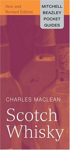 Pocket Guide to Scotch Whisky by Charles Maclean