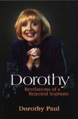 Dorothy by Dorothy Paul