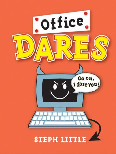 Office Dares by Steph Little