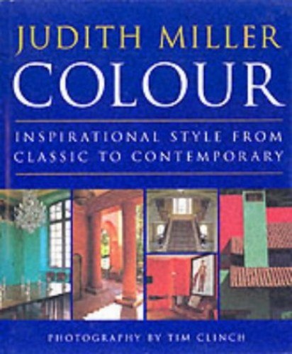 Colour by Judith H. Miller
