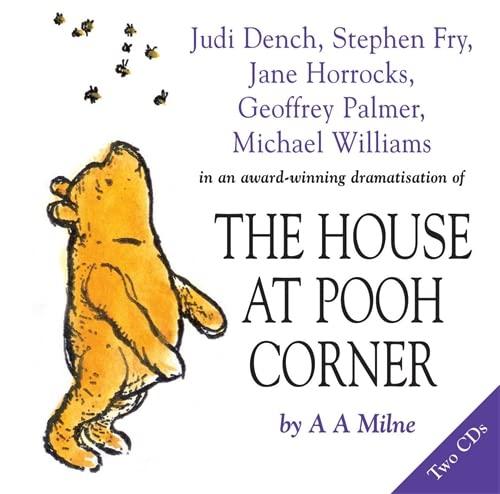 The House at Pooh Corner: Dramatisation (Winnie the Pooh)