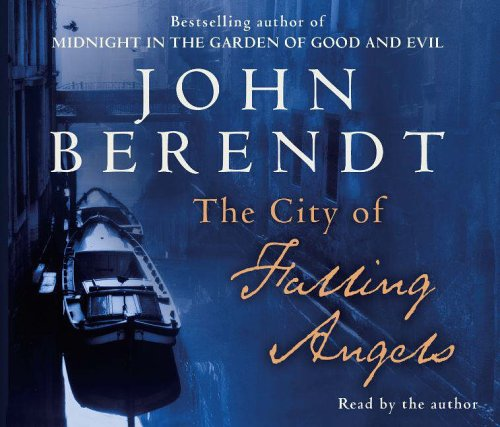 Midnight in the garden of good and evil by john berendt world of for Midnight in garden of good and evil
