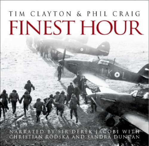 Finest Hour by Phil Craig