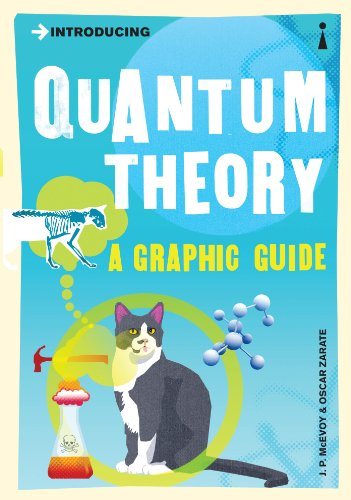 Introducing Quantum Theory: A Graphic Guide by J.P. McEvoy