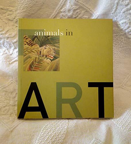 Animals in Art by MQP