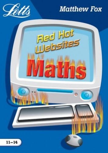 Red Hot Maths Websites by Matthew Fox