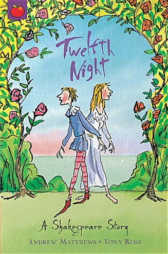 Twelfth Night by Andrew Matthews