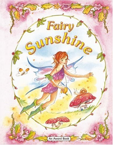Fairy Sunshine by Lesley Rees