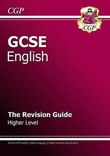Help for gcse english coursework