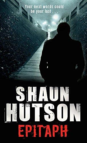 Epitaph by Shaun Hutson